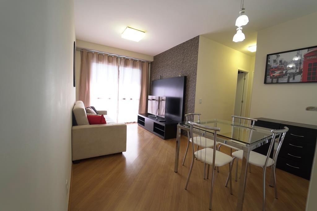 Sala de estar Arai Residence home stay bela vista